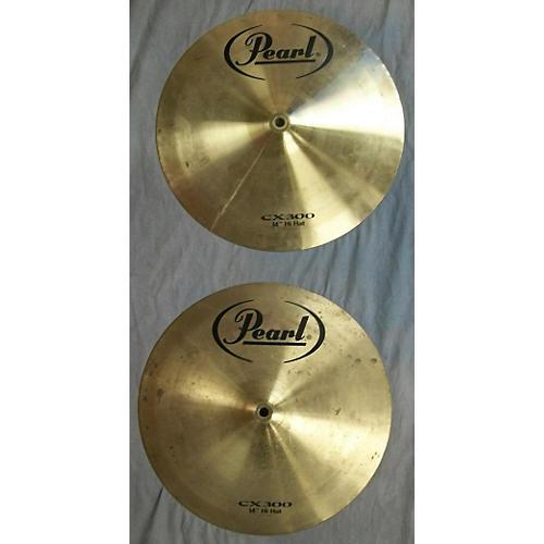 Pearl 14in CX400 Pair-thumbnail