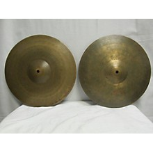 CB Percussion 14in Cb 700 Hi Hats Cymbal
