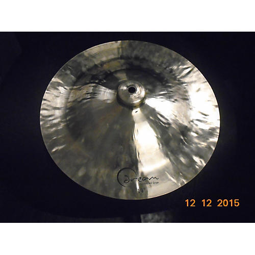Dream 14in China Cymbal-thumbnail
