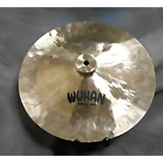 Wuhan 14in China Cymbal