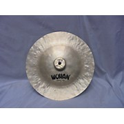 Wuhan 14in China Cymbal