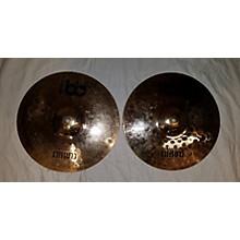 Meinl 14in Classic Custom Medium Hi Hat Pair Cymbal