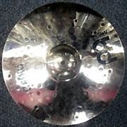 Meinl 14in Classic Custom Medium Hi Hat Top Cymbal