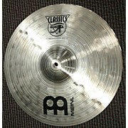 Meinl 14in Classic Powerful Soundwave Cymbal