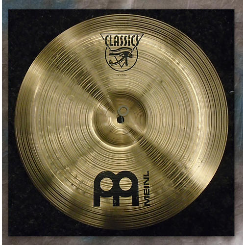Meinl 14in Classics China Cymbal-thumbnail