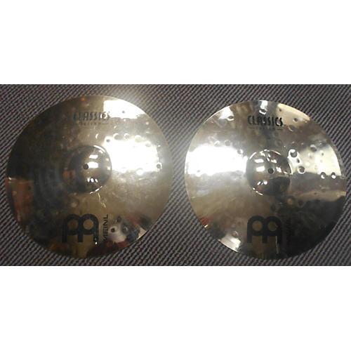 Meinl 14in Classics Custom Cymbal