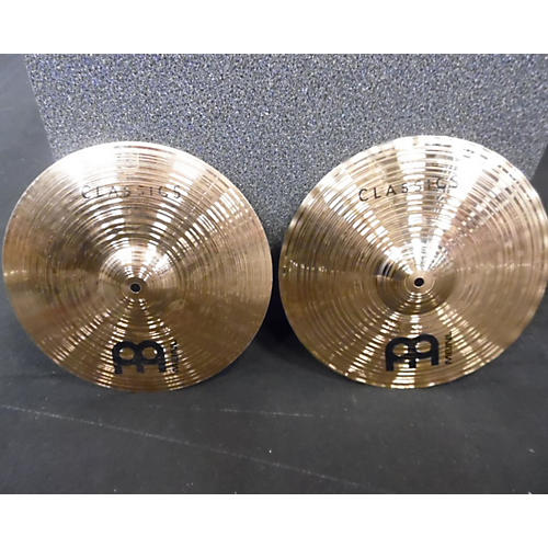 Meinl 14in Classics Cymbal-thumbnail