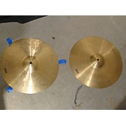 Dream 14in Contact Hi Hats Cymbal