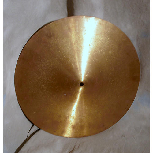 In Store Used 14in Crash Cymbal