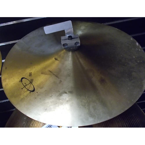 GP Percussion 14in Crash Cymbal-thumbnail