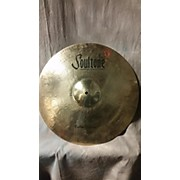 Soultone 14in Custom Brilliant Hi-Hat Bottom Cymbal