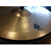 Ddrum 14in D Series Cymbal
