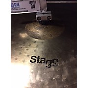 Stagg 14in DH Exo Medium Thin Crash Cymbal