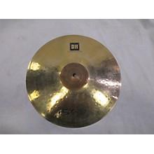 Stagg 14in DH Exo Medium Thin Crash Cymbal
