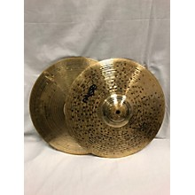 Paiste 14in Dark Metal Cymbal