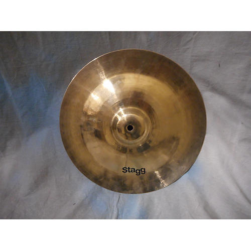 Stagg 14in Dh China Cymbal