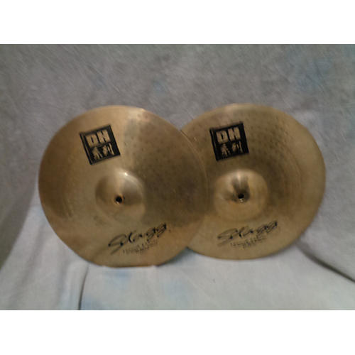 Stagg 14in Dh-hr14b Cymbal-thumbnail