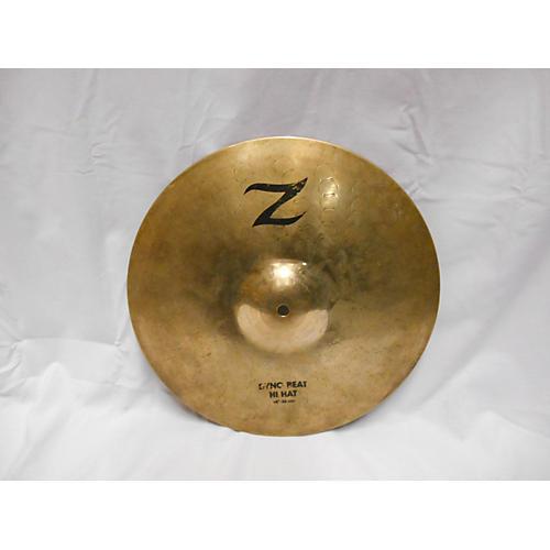 Zildjian 14in Dino Beat Cymbal