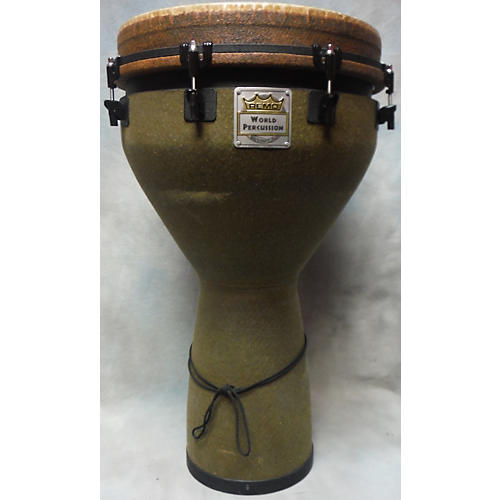 Remo 14in Earth Djembe-thumbnail
