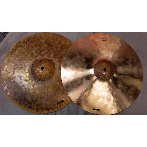 Dream 14in Energy Hi Hat Cymbal-thumbnail