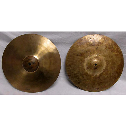 Dream 14in Energy Hi Hats Cymbal