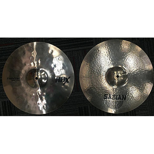 Sabian 14in Evolution Cymbal