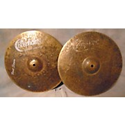 Bosphorus Cymbals 14in FERIT SERIES Cymbal