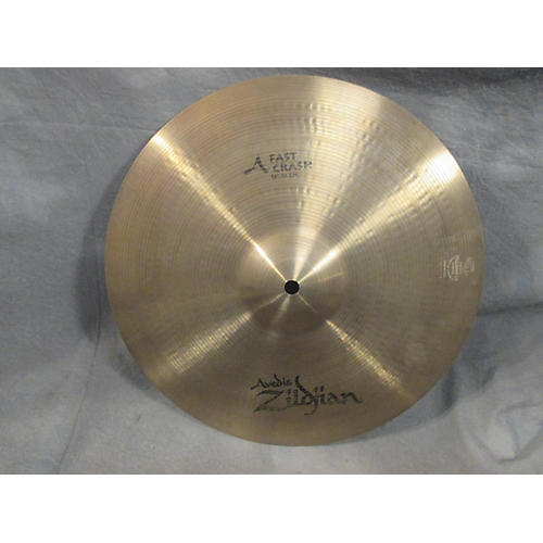 Zildjian 14in Fast Crash Cymbal-thumbnail