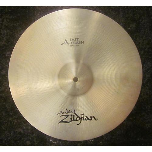 Zildjian 14in Fast Crash Cymbal  33