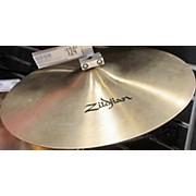 Zildjian 14in Field Marching Cymbal
