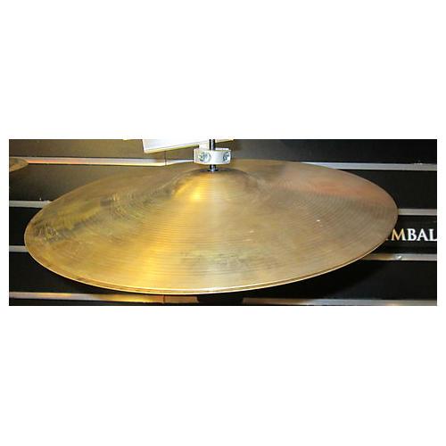 Paiste 14in Formula 602 Classic Sounds Medium Hi Hat Pair Cymbal-thumbnail