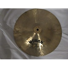 Wuhan 14in HAND MADE-CHINA Cymbal