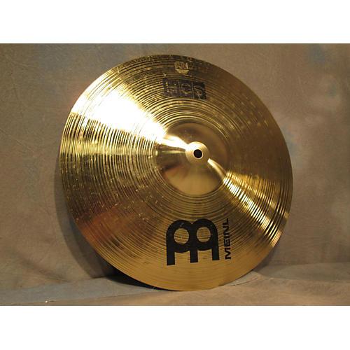 Meinl 14in HCS Crash Cymbal-thumbnail