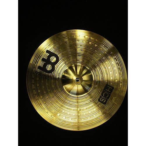 Meinl 14in HCS Crash Cymbal