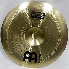 Meinl 14in HCS Crash Cymbal