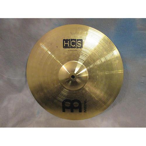 Meinl 14in HCS Hi Hat Bottom Cymbal-thumbnail