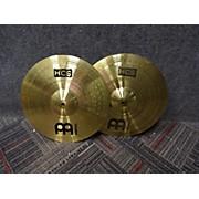 14in HCS Hi Hat Pair Cymbal
