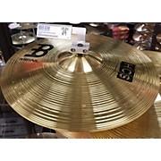 Meinl 14in HCS Hi Hat Pair Cymbal