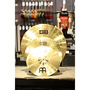 Meinl 14in HCS Set Cymbal