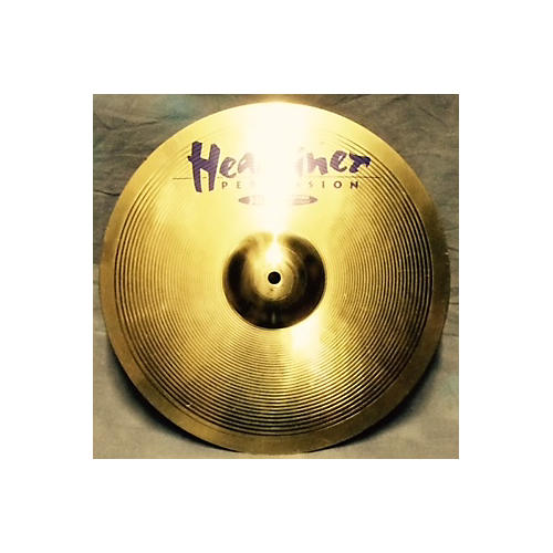 Meinl 14in HEADLINER HIGH HAT BOTTOM Cymbal