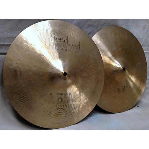 Sabian 14in HH Dark Hats Cymbal