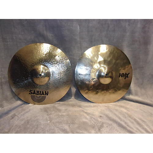 Sabian 14in HHX EVOLUTION DAVE WECKL Cymbal