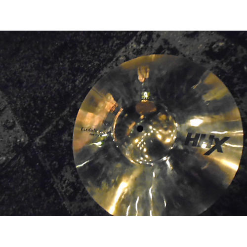Sabian 14in HHX Evolution Crash Brilliant Cymbal