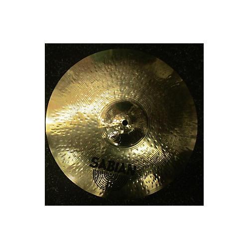 Sabian 14in HHX Evolution Hi Hat Bottom Cymbal-thumbnail