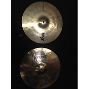 Sabian 14in HHX Evolution Hi Hat Top Cymbal