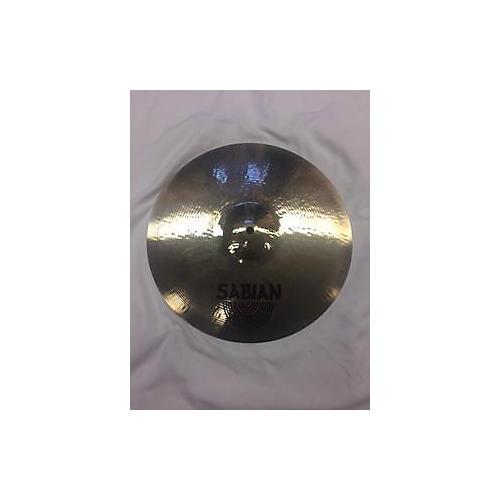 Sabian 14in HHX Evolution Hi Hat Top Cymbal-thumbnail