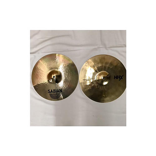 Sabian 14in HHX Evolution Pair Cymbal
