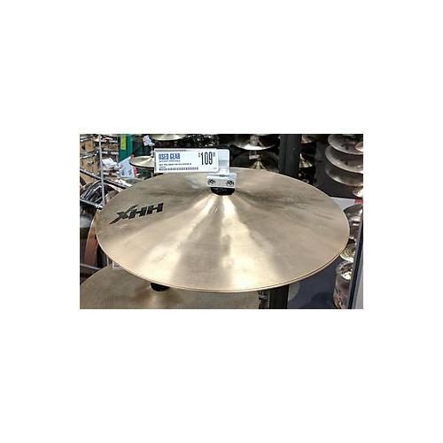 Sabian 14in HHX Groove Hi Hats Cymbal
