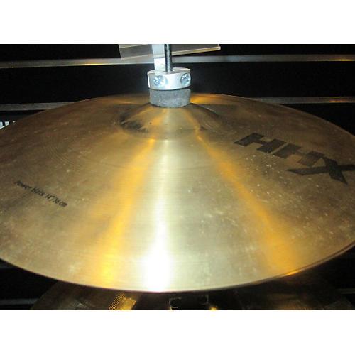 Sabian 14in HHX Power Hats Cymbal-thumbnail