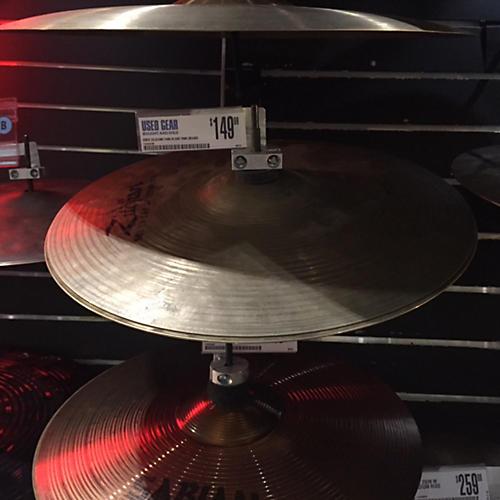 Zildjian 14in HI HAT PAIR SOUND LAB LTD EDITION Cymbal